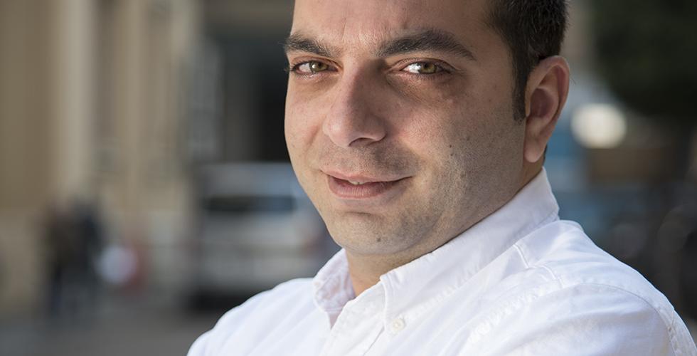 Chef Wael Lazkani