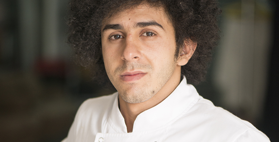 Chef Mohammad Al Mousawi