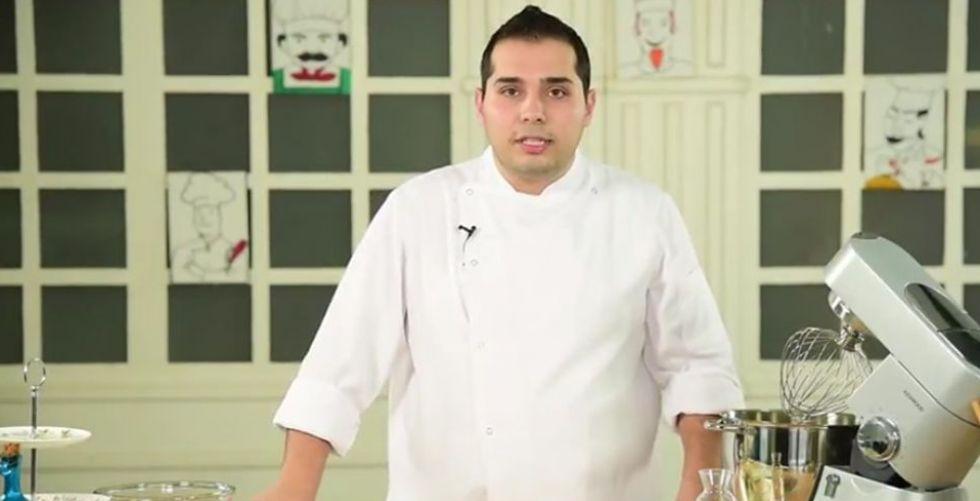 Chef Rami Boutros