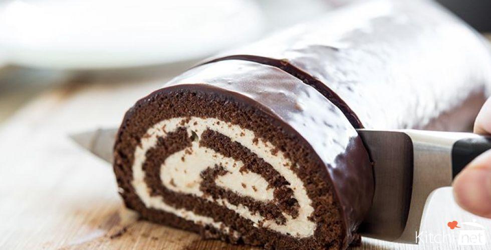 Easy Cake Roll