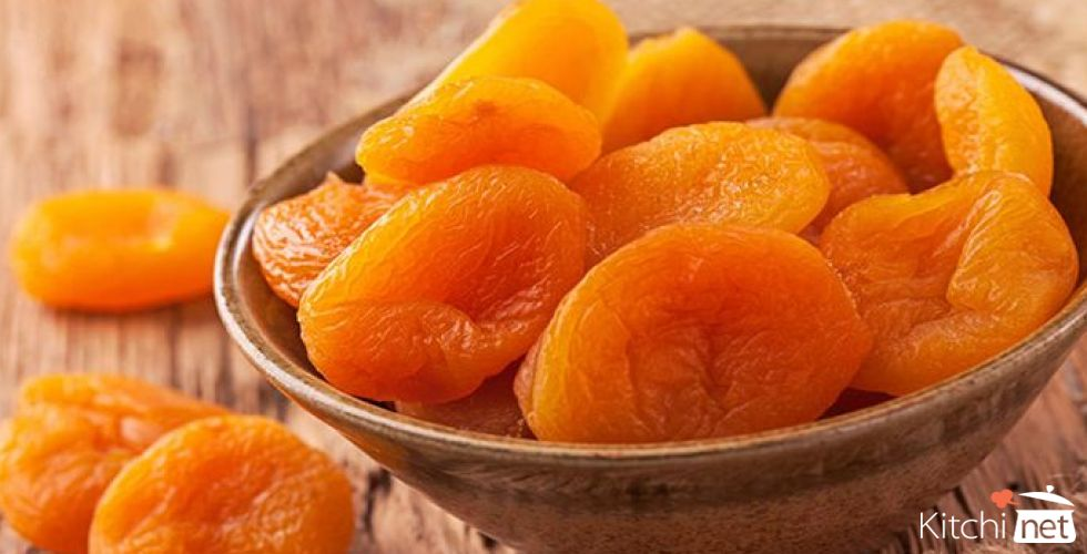 Dried Apricots Benefits