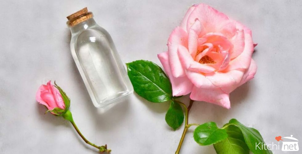 Ma2 el Ward ( Rose Water ) Bekaa Kafra