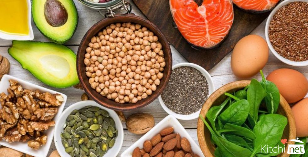 5 Foods That Are Very High in Omega-3