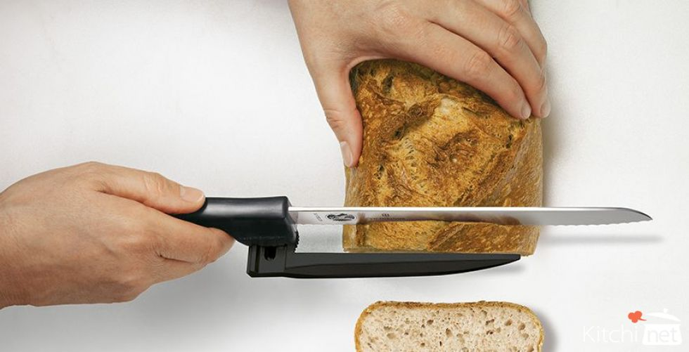 Bread knife Best by Victorinox