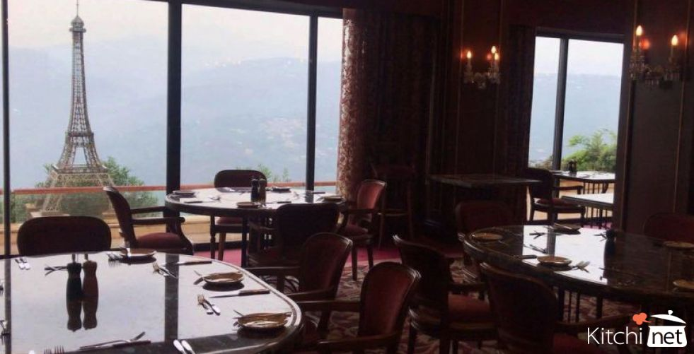 Grand hills, a luxury collection hotel & spa reopens chez Alain