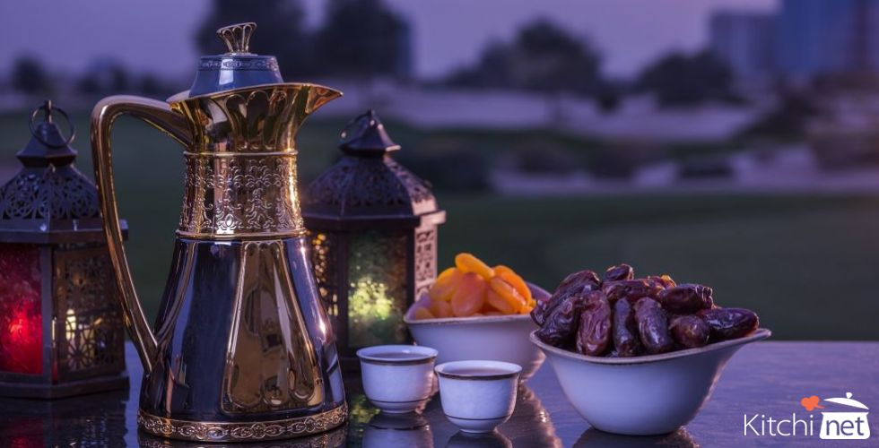 A unique Ramadan experience in a green setting on the Els Golf Course