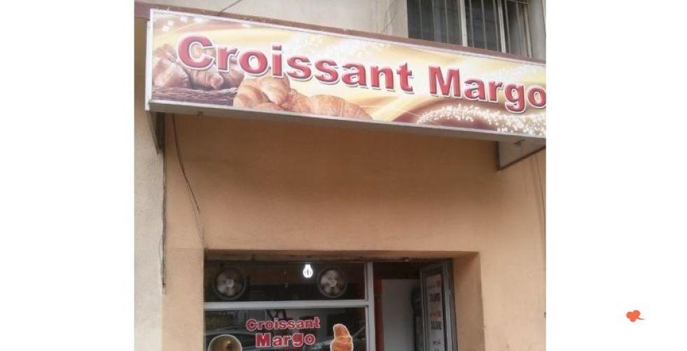 Croissant Margo