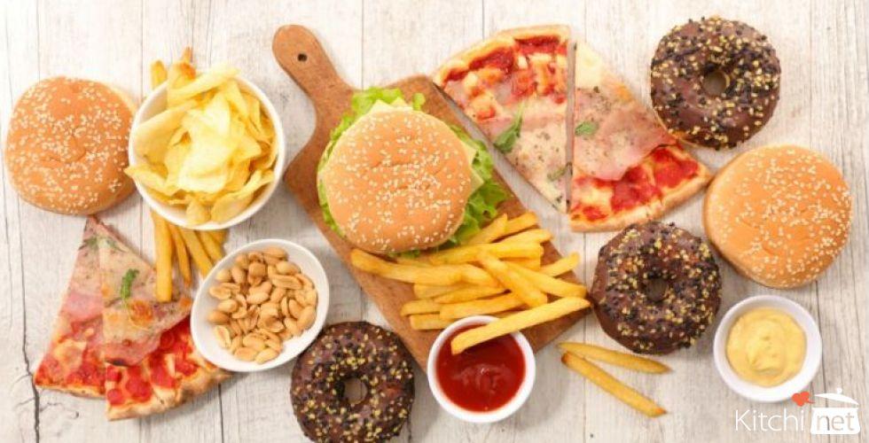 Fast Food 2019