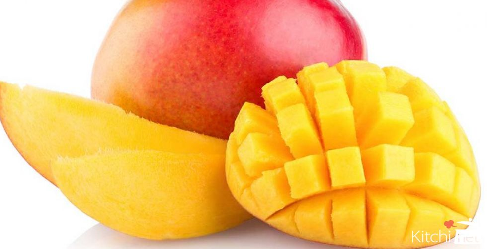 Banana and Mango