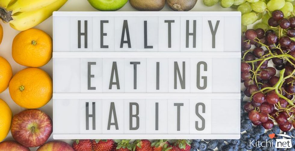 Simple habits for a healthier lifestyle