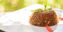 Tomato Kibbeh