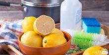 نصائح تنظيف بالطعام