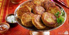 Shami Kabab Ramadan 2019
