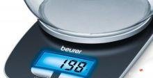 3 Kitchen Scale Benefits