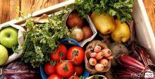 الرغبة بالطعام الصحي إلى تزايد