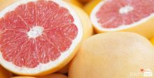 Weight Loss Fruits The Apple and The Grapefruit