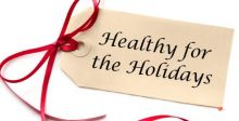 Tips to Avoid Weight Gain During the Holidays