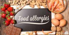 Food Allergies 2019