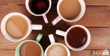 Don't overdo Caffeine !