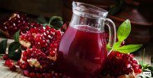 Sharab el Ramman ( Grenadine Drink ) Bekaa Kafra