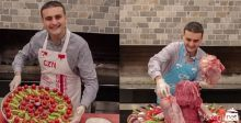 Chef Burak Ozdemir
