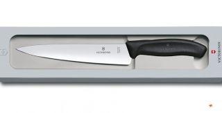 VICTORINOX SWISS CLASSIC CARVING KNIFE