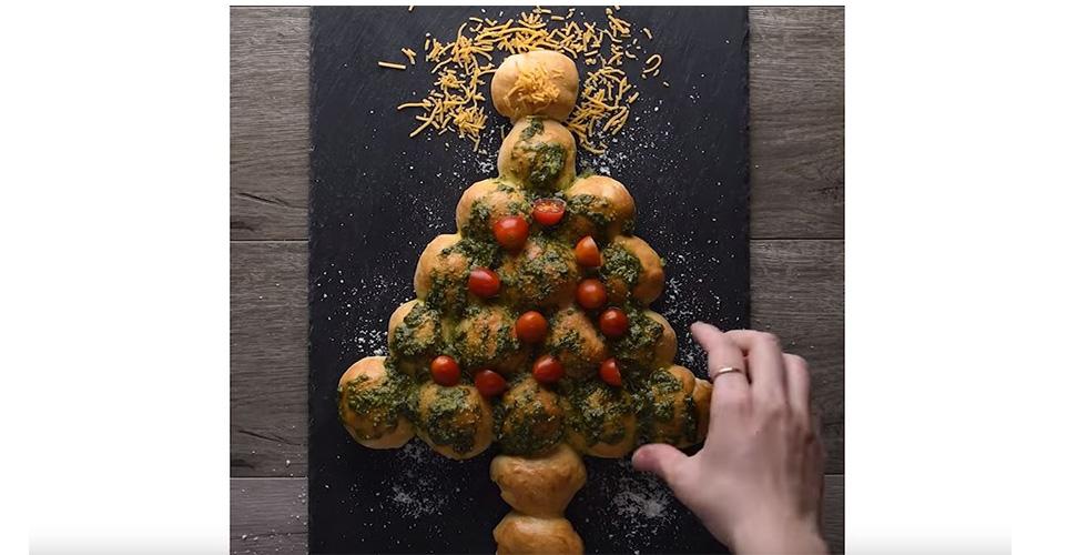 اربع اطباق سهلة لعيد الميلاد